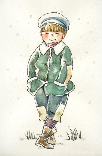 冬の子供.jpg